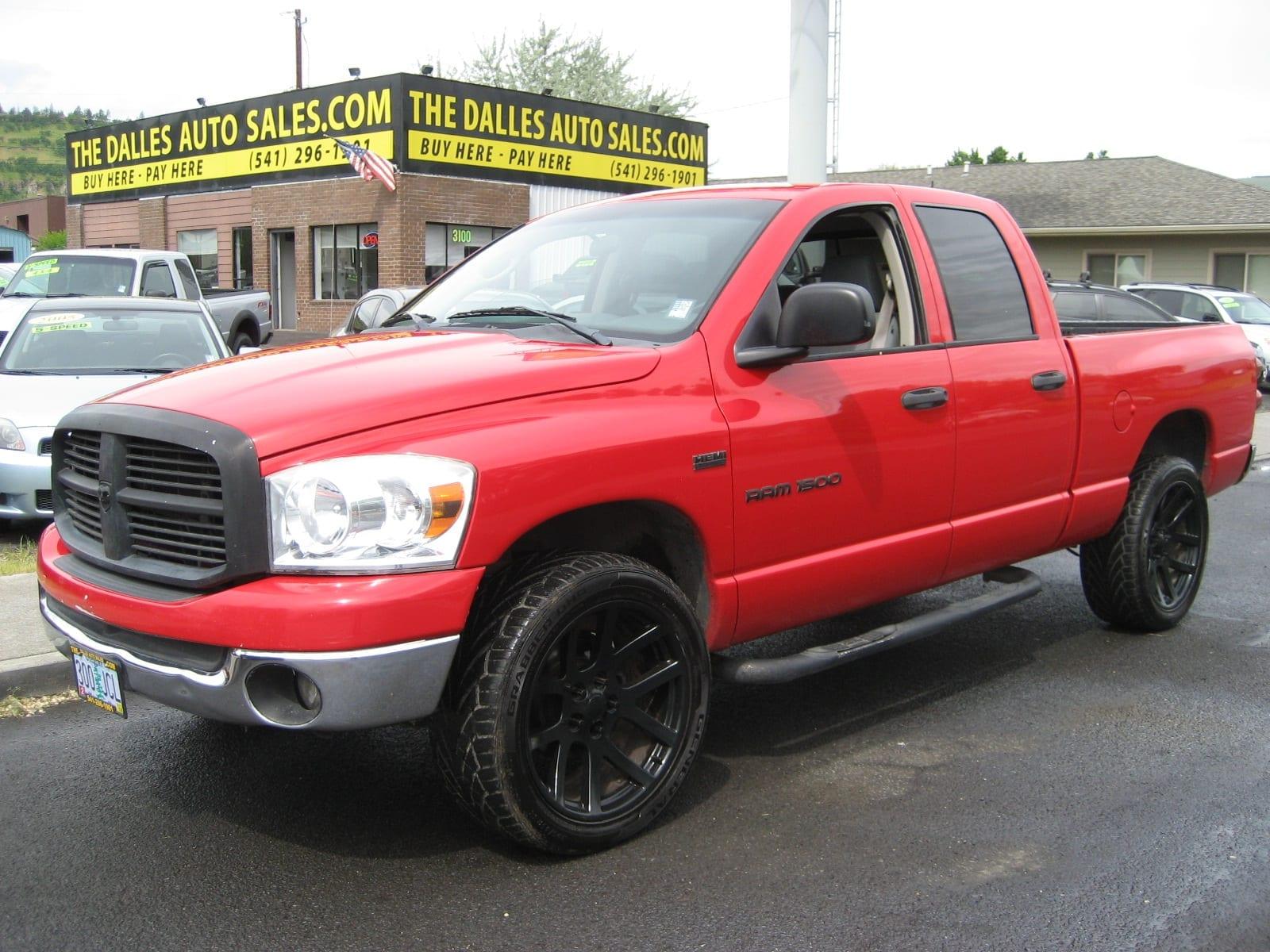 2007 Dodge Hemi